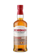 Benromach Organic Speyside Single Malt