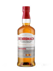 Benromach Peat Smoke Speyside Single Malt