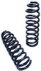 """2014-2018 GMC Sierra 1500 Extended Cab 2wd/4wd 2"""" Front Lowering Coils - MaxTrac 251520-8"""