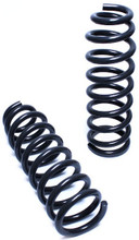 """2015-2019 Chevy Suburban 2wd/4wd 2"""" Front Lowering Coils - MaxTrac 251520-8"""
