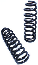 """2015-2019 Chevy Tahoe 2wd/4wd 3"""" Front Lowering Coils - MaxTrac 251530-6"""