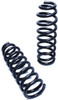 """2014-2018 Chevy Silverado 1500 Extended Cab 2wd/4wd 3"""" Front Lowering Coils - MaxTrac 251530-8"""