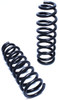 """2014-2018 GMC Sierra 1500 Crew Cab 2wd/4wd 3"""" Front Lowering Coils - MaxTrac 251530-8"""