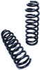 """1998-2009 Ford Ranger 4cyl 2wd 2"""" Front Lowering Coils - MaxTrac 253020-4 MaxTrac Suspension Part #253020-4"""