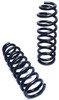 "1998-2009 Ford Ranger 4cyl 2wd 3"" Front Lowering Coils - MaxTrac 253030-4 MaxTrac Suspension Part #253030-4"