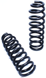 """1997-2003 Ford F-150 V8 2wd 3"""" Front Lowering Coils - MaxTrac 253530-8 MaxTrac Suspension Part #253530-8"""