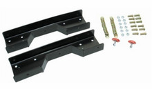 1988-1998 GMC Sierra 1500 Rear Frame C-Notch - MaxTrac 300560C