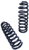 """1982-2004 Chevy S-10 Blazer 4Cyl 2"""" Front Lift Coils - MaxTrac 750120-4"""