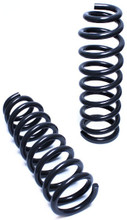 """1982-2004 GMC Sonoma 4Cyl 2"""" Front Lift Coils - MaxTrac 750120-4"""