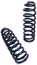 """1982-2004 GMC Sonoma 4Cyl 3"""" Front Lift Coils - MaxTrac 750130-4"""