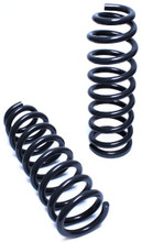 "1988-1998 Chevy Suburban V8 2wd 2"" Front Lift Coils - MaxTrac 750520-8"