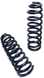 "1988-1998 Chevy Suburban V6 2wd 3"" Front Lift Coils - MaxTrac 750530-6"