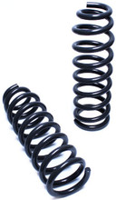 "1988-1998 Chevy Suburban V8 2wd 3"" Front Lift Coils - MaxTrac 750530-8"