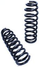 "1999-2006 GMC Sierra 1500 V8 2wd 2"" Front Lift Coils - MaxTrac 750920-8"