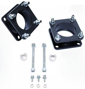 "2007-2020 Toyota Tundra 4wd 2.5"" Lift Strut Spacers W/ Diff. Drop Spacers - MaxTrac 836725-4"
