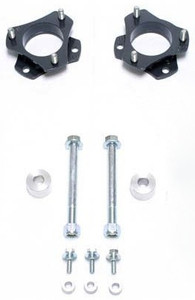 """2005-2020 Toyota Tacoma (6 Lug) 4wd 2.5"""" Lift Strut Spacers W/ Diff. Drop Spacers - MaxTrac 836825-4"""