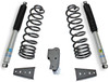 "2009-2018 Dodge RAM 1500 2wd 3"" Lift Rear Kit W/ Bilstein Shocks - MaxTrac 902430B"