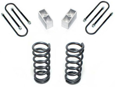 "1982-2004 GMC Sonoma 3/4"" Lowering Kit W/ No Shocks - MaxTrac K330134-NS"