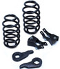 "2000-2006 Chevy Tahoe 2wd/4wd 2/3"" Lowering Kit - MaxTrac K331023"