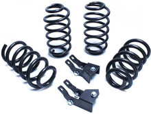 "2007-2014 Chevy Tahoe 2wd/4wd 2/3"" Lowering Kit - MaxTrac K331223"