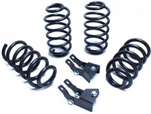 "2007-2014 Chevy Suburban 2wd/4wd 2/3"" Lowering Kit - MaxTrac K331223"