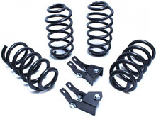 "2007-2013 Chevy Avalanche 2wd/4wd 2/3"" Lowering Kit - MaxTrac K331223"