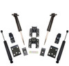"""2007-2018 GM 1500 2wd/4wd 3/5"""" Lowering Kit - MaxTrac K331335S"""