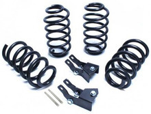"2015-2019 GMC Yukon Denali XL 2wd/4wd 2/3"" Lowering Kit - MaxTrac K331523XL"