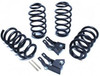 "2015-2020 Chevy Tahoe 2wd 3/4"" Lowering Kit - MaxTrac K331534"