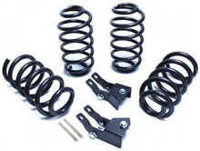 "2015-2018 GMC Yukon Denali XL 2wd 3/4"" Lowering Kit - MaxTrac K331534XL"