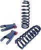 """2004-2014 Ford F-150 Ext/Crew Cab 2wd 2/2"""" Lowering Kit - MaxTrac K333122"""