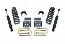 "2004-2014 Ford F-150 2wd Ext/Crew Cab 3/5"" Lowering Kit - MaxTrac K333135"