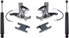 "1982-2004 Chevy S-10 3"" Lift Kit - MaxTrac K880132"