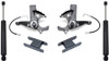 "1982-1997 GMC Jimmy 3"" Lift Kit - MaxTrac K880132"