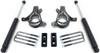 """1999-2006 Chevy Silverado 1500 2wd 3"""" Lift Kit - MaxTrac K880932"""