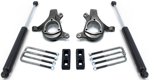 "1999-2006 GMC Sierra 1500 2wd 3"" Lift Kit - MaxTrac K880932"