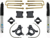 "2007-2013 Chevy Silverado 1500 2wd 6"" Lift Kit W/ Bilstein Shocks - MaxTrac K881364B"