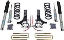 "2002-2008 Dodge RAM 1500 4.7L V8 2wd 7"" Lift Kit - MaxTrac K882170B"