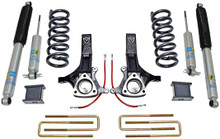 "2002-2008 Dodge RAM 1500 5.7L V8 2wd 7"" Lift Kit W/ Bilstein Shocks- MaxTrac K882171B"