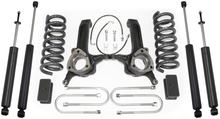 "2003-2008 Dodge RAM 2500 2wd 6"" Lift Kit W/ Shocks - MaxTrac K882262"