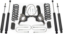 "2003-2008 Dodge RAM 3500 2wd 6"" Lift Kit W/ Shocks - MaxTrac K882262"