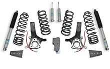 "2009-2018 Dodge RAM 1500 4.7L V8 2wd 7"" Lift Kit W/ Bilstein Shocks - MaxTrac K882470B"