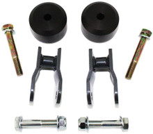 "2005-2016 Ford F-350 Super Duty 4wd 2"" Leveling Lift Kit (Lower Coil Mount) - MaxTrac K883720"