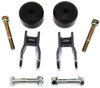 "2005-2020 Ford F-350 Super Duty 4wd 2"" Leveling Lift Kit (Lower Coil Mount) - MaxTrac K883720"
