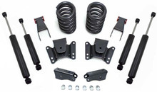 1973-1987 GMC C10 2wd 2/4 Lowering Kit - MaxTrac KH331124