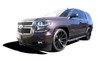 """2015-2020 Chevy Tahoe 2wd (Without Autoride) 2/3"""" Lowering Kit - MaxTrac KS331623 Installed"""