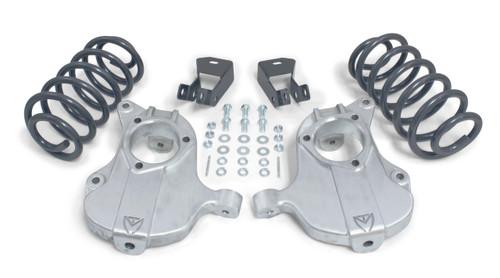 Prime Choice Auto Parts SUSPKG190 Six Piece Chassis Suspension Package
