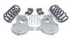 """2015-2020 GMC Yukon Denali XL 2wd 2/3"""" Lowering Kit - MaxTrac KS331523XL"""