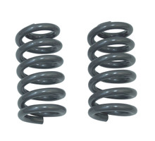"1965-1972 Chevy C10 2wd 2"" Front Lowering Coils - MaxTrac 251120"