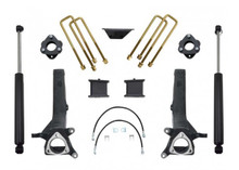 "2004-2019 Nissan Titan 2wd 6.5"" Lift Kit - MaxTrac KS885364"